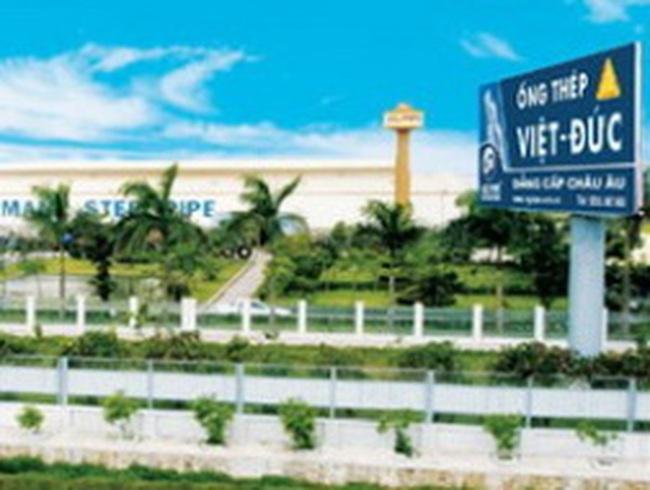 VGS: Trình ĐHCĐ kế hoạch 39,5 tỷ đồng LNST năm 2011, tăng trưởng 44%