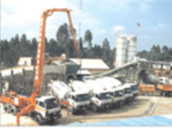 HCC: Dự kiến đặt kế hoạch 13 tỷ đồng LNTT năm 2011, tăng trưởng 11%