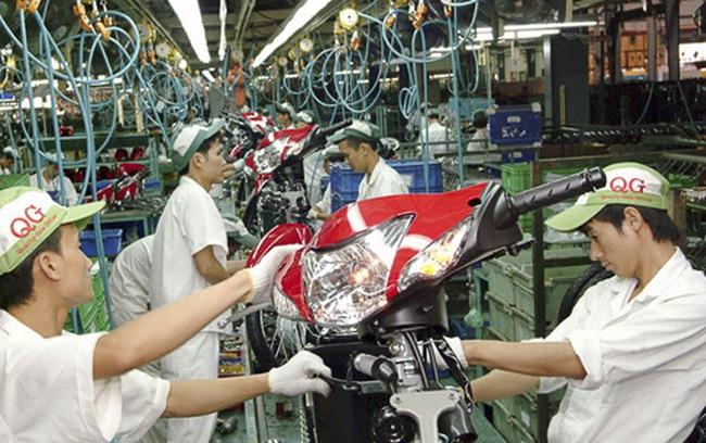WB dự báo GDP Việt Nam năm 2011 tăng trưởng 6,3%