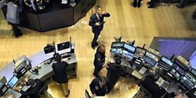 Dow Jones vượt 12.000 điểm sau tin tốt từ Nhật