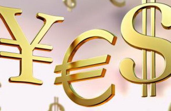 Đồng USD và yên đồng loạt trượt giá, Nhật bơm thêm 2 nghìn tỷ yên vào thị trường