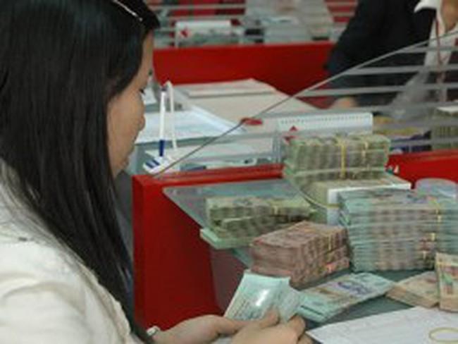 Từ đầu năm 2011: NHNN hút ròng về khoảng 24.000 tỷ đồng trên OMO