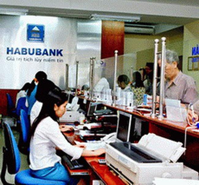 Habubank: Tạm dừng huy động sản phẩm tiết kiệm 3G và Rút gốc linh hoạt