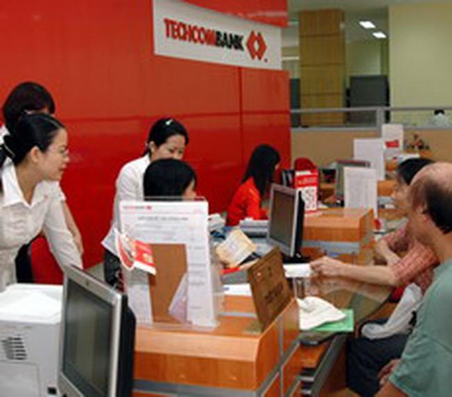 Techcombank: 500 triệu USD cho doanh nghiệp vay ưu đãi lãi suất 5,1%/năm