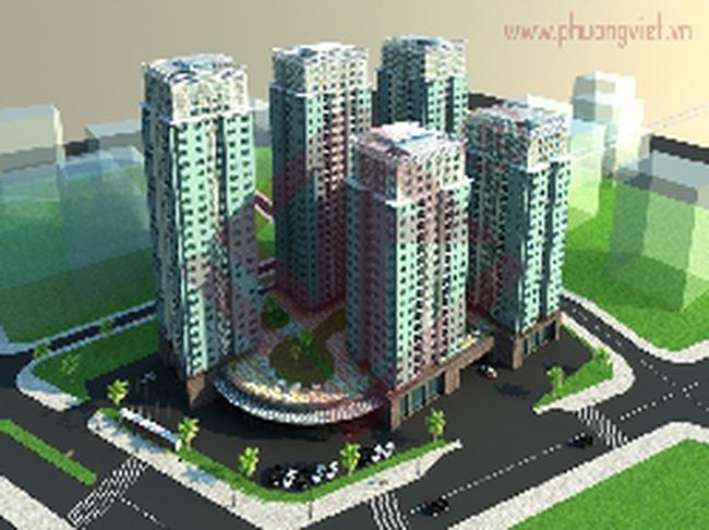 Dự án chung cư Phương Việt được duyệt QHCT 1/500