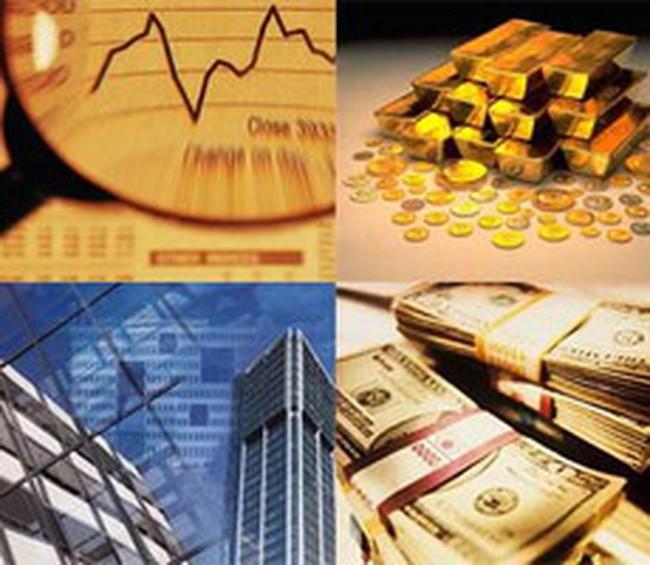 Hà Nội sẽ hình thành trung tâm tài chính - ngân hàng tầm cỡ khu vực và quốc tế