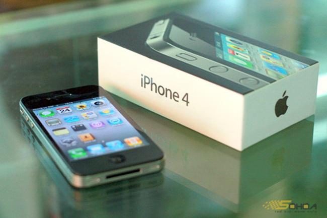Thị trường viễn thông di động Mỹ: Ai được bán iPhone, kẻ đó thắng