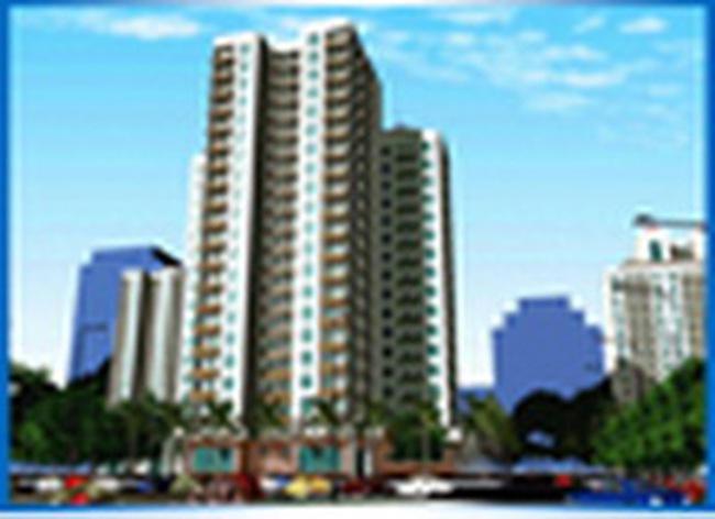 Chuyển nhượng dự án cao ốc căn hộ Thủy lợi 4