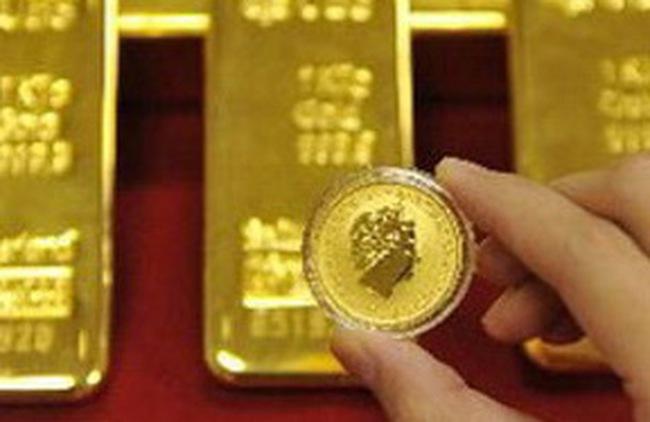 Tại sao giá vàng tăng?