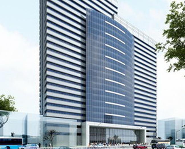 CII: Thành lập Công ty kinh doanh mặt bằng bến bãi
