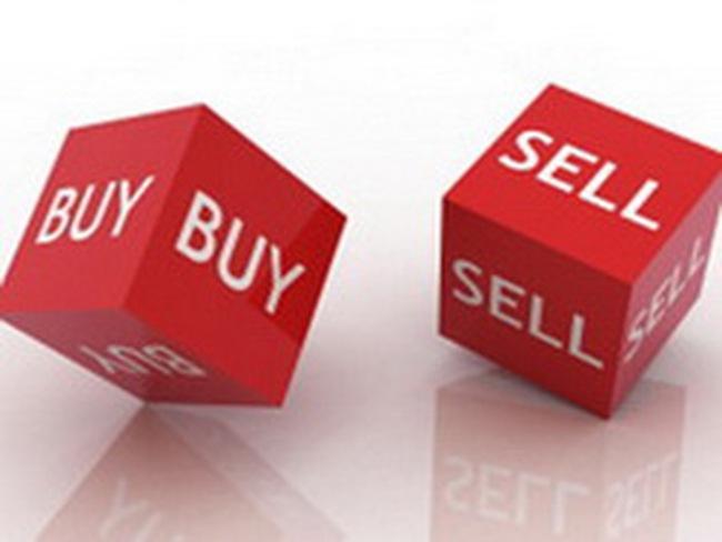 Khối ngoại giảm mạnh giao dịch