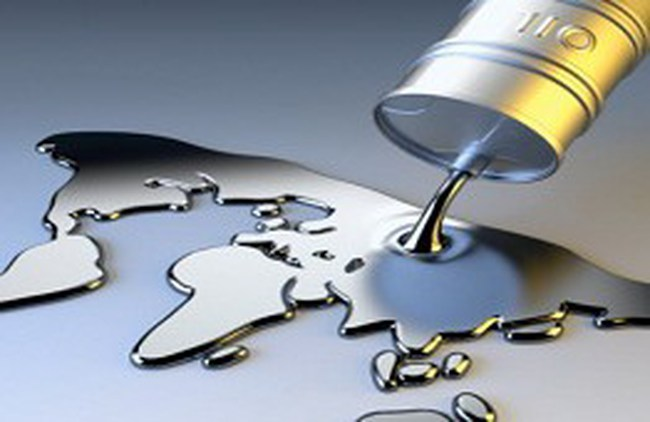HSBC dự báo thế giới sẽ hết dầu sau 50 năm nữa