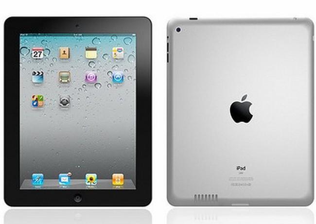 Cuộc chiến giữa máy tính bảng iPad và các đối thủ sẽ ngày một khốc liệt hơn
