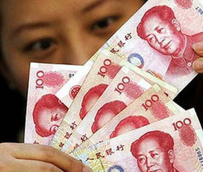 Năm 2010, 5 ngân hàng lớn nhất tại Trung Quốc lãi kỷ lục