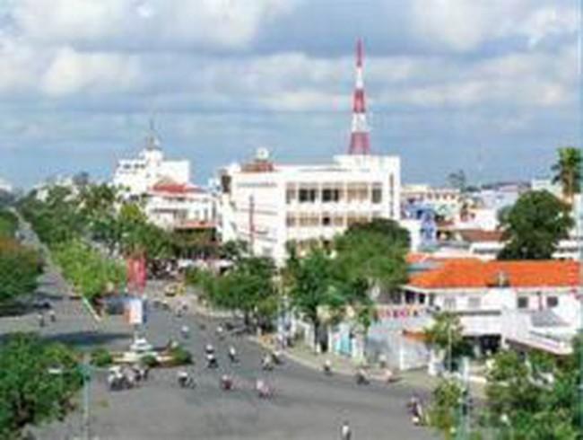 Xây dựng Trà Vinh thành một trọng điểm phát triển kinh tế biển