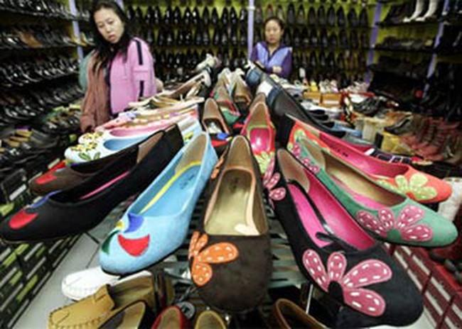 Thời kỳ hàng Trung Quốc giá cao bắt đầu