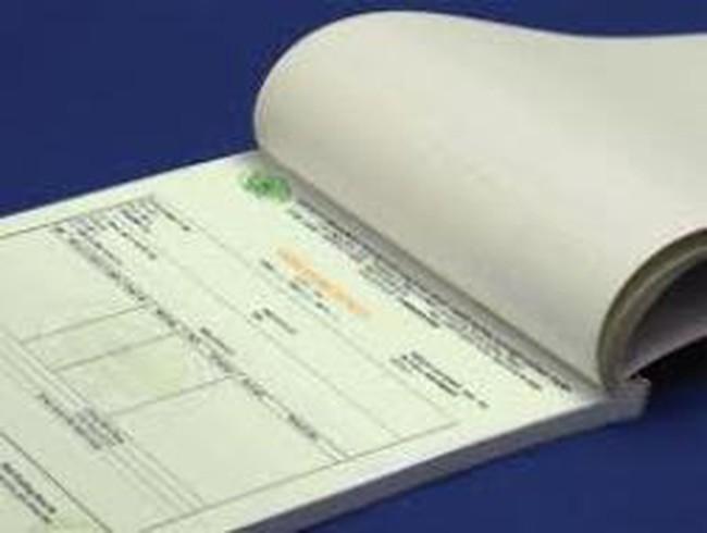 Chỉ còn hơn 1% số lượng DN gặp khó khăn về tự in hóa đơn