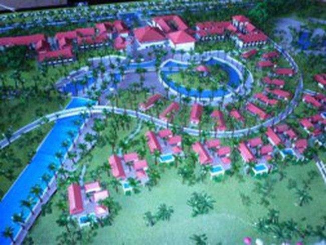 Khánh thành khu nghỉ dưỡng Lăng Cô tại Thừa Thiên - Huế