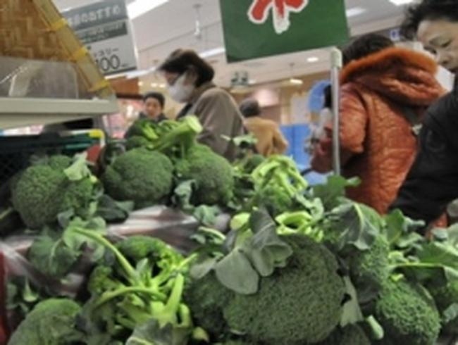 Indonesia vẫn nhập khẩu thực phẩm từ Nhật Bản