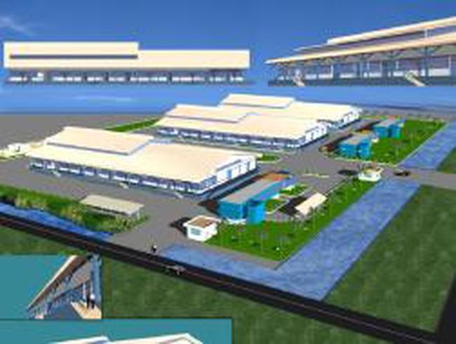 DBC: Đặt kế hoạch 220 tỷ đồng LNST năm 2011, tăng trưởng 25%