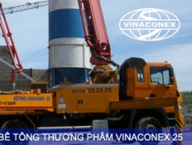 VCC: Trình ĐHCĐ kế hoạch 25 tỷ đồng LNTT, tăng trưởng 65,34%
