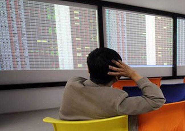 VN-Index chưa thể bứt phá lên trên 460 điểm