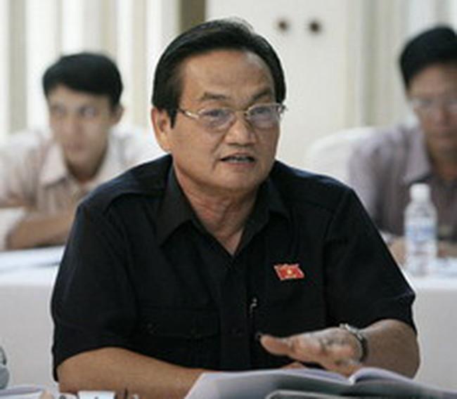 TS Trần Du Lịch: Chúng ta bị mất giá kép