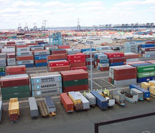 VSC: Đổi tên thành CTCP Tập đoàn Container Việt Nam, thông qua việc thưởng CP tỷ lệ 1:1