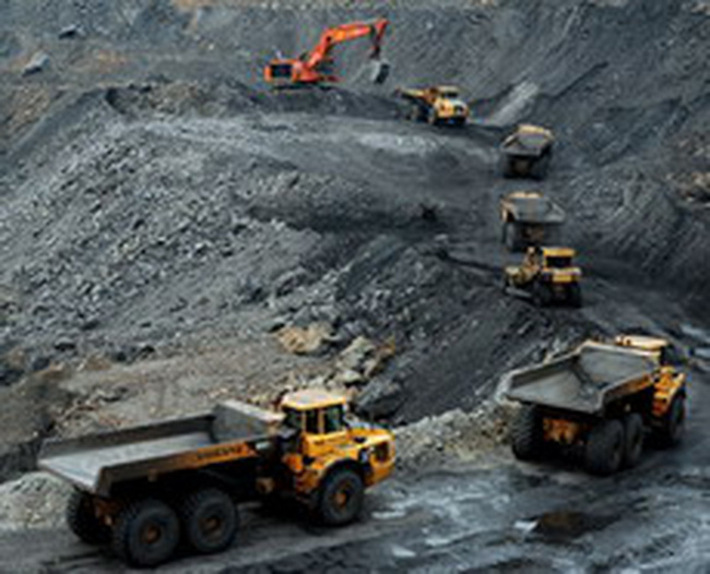 """Mông Cổ: """"Miền đất hứa"""" của ngành khai thác than thế giới"""