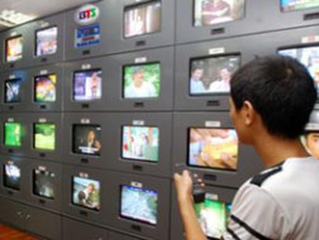 Thủ tướng phê duyệt quyết định Quản lý hoạt động truyền hình trả tiền