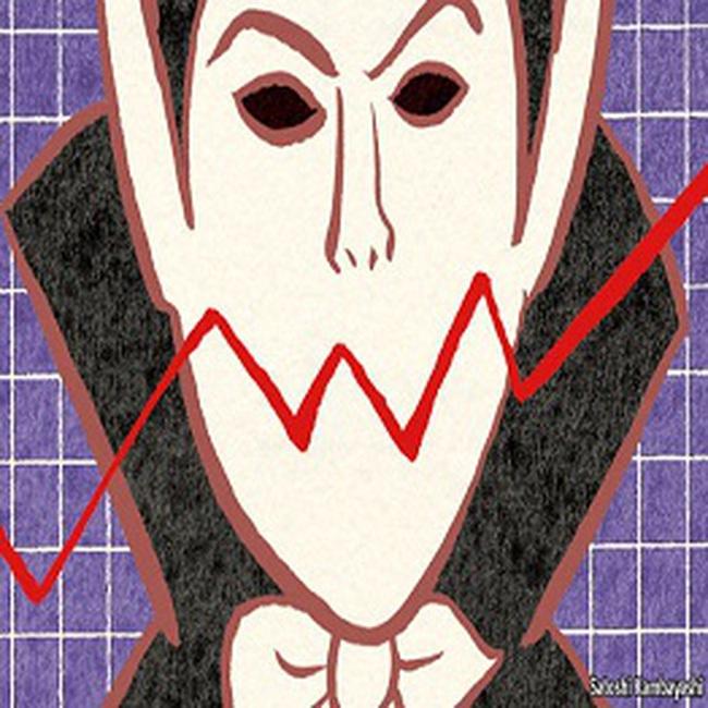 """Bao giờ tiêu diệt được con quái vật """"giả thuyết thị trường hiệu quả"""""""