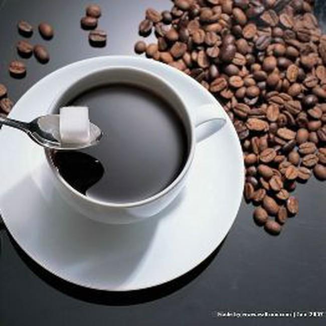 Giá cà phê giảm 2 phiên liên tiếp