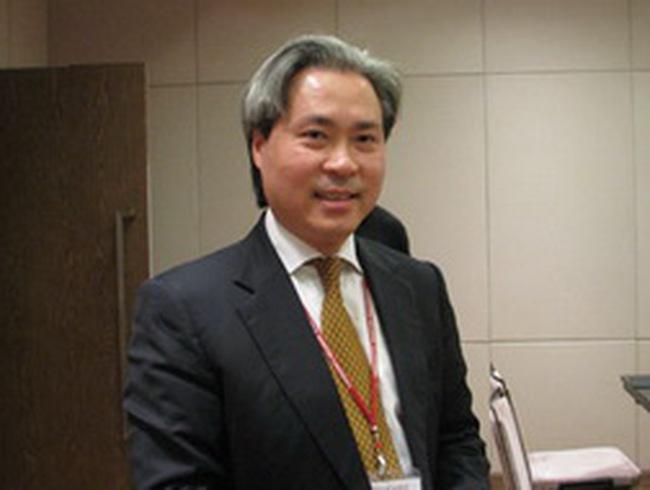 Ông Don Lam thôi làm Chủ tịch HĐQT của quỹ VNI