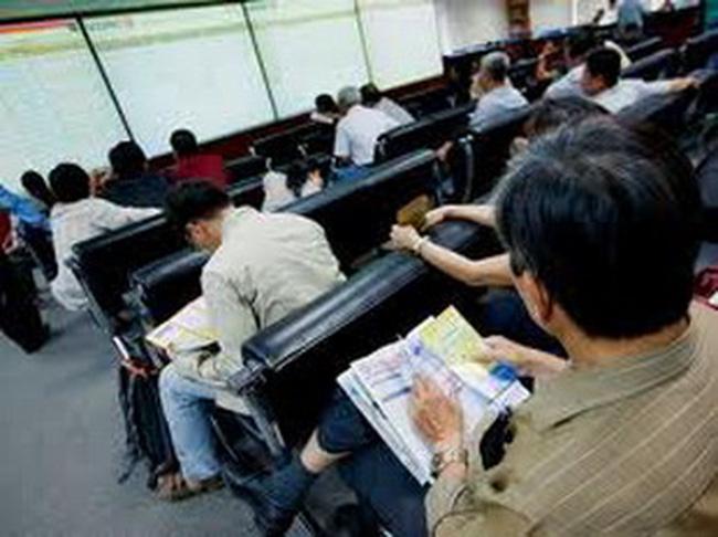 Hơn 6 triệu cp PGD được thỏa thuận ngay từ đầu phiên, VN-Index vượt mốc 460 điểm