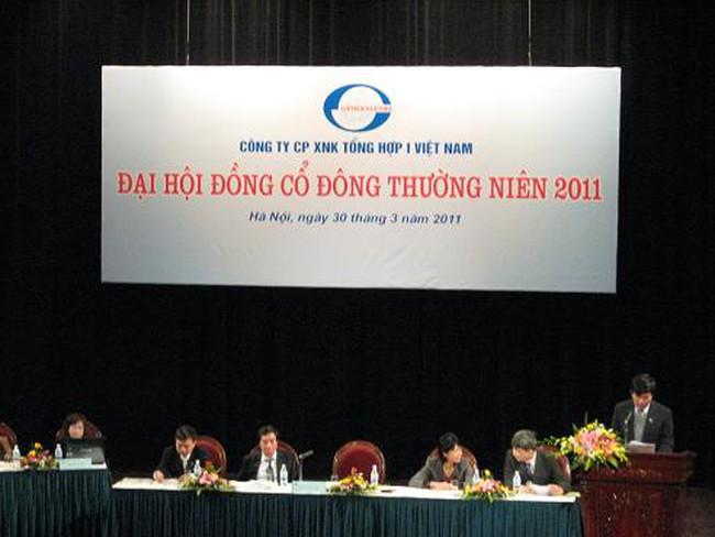 TH1: Có đối tác trả 30 triệu USD cho tòa nhà 53 Quang Trung