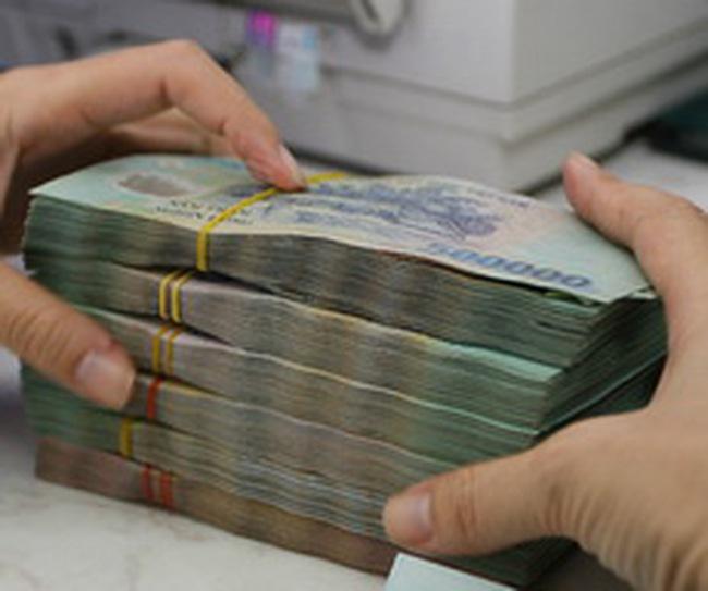 NHNN: Doanh số giao dịch VND liên ngân hàng tăng 47,3% so với tuần trước