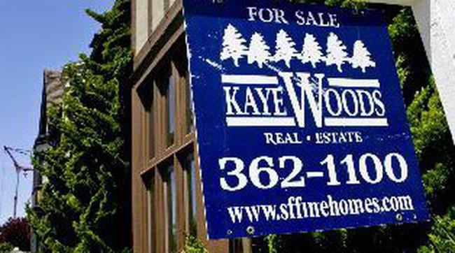 Giá nhà đất tại Mỹ xuống sát mức thấp kỷ lục