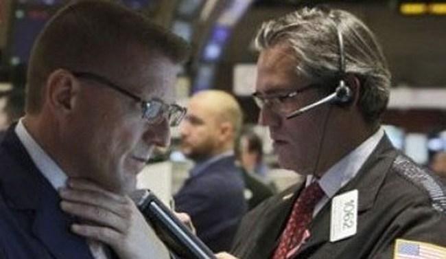 Dow Jones lên điểm mạnh