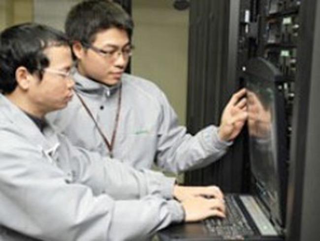 Viettel sắp ra mắt trung tâm dữ liệu 18 triệu USD-lớn nhất Việt Nam