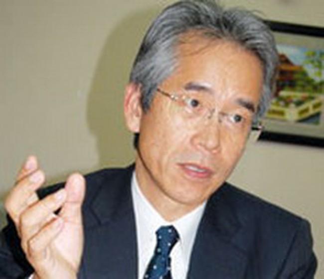 """Người Nhật không """"lùi"""" đầu tư vì động đất"""