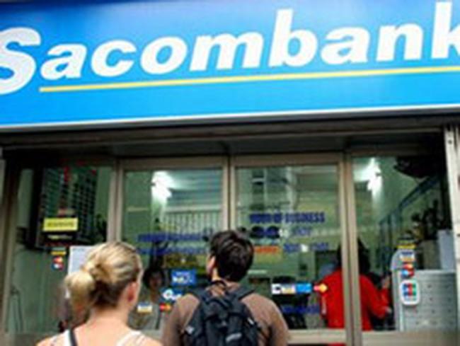 Tại sao NĐT 'ấm ức' mua cổ phiếu Sacombank?
