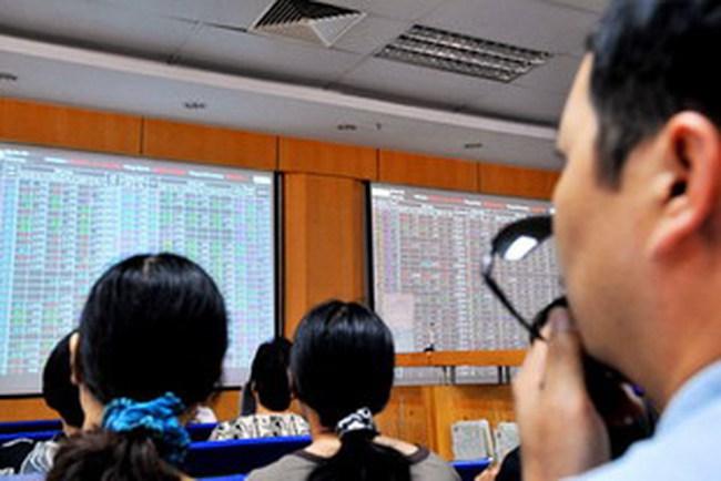 VN-Index kết thúc quý I/2011 tăng 1 điểm lên 461,13 điểm
