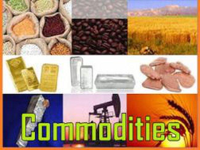 Năng lượng, bạc và bông tăng nhiều nhất trong quý 1/2011