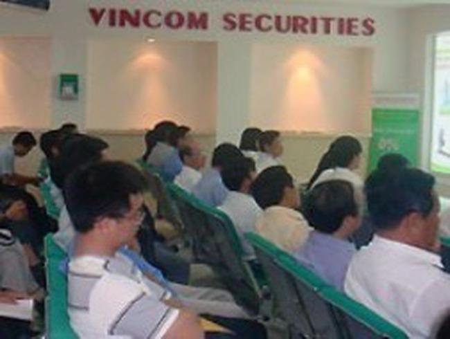 VIX: 4 cổ đông mua vào 84,5% vốn