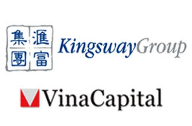 SW Kingsway mua 10% cổ phần của VinaCapital với giá 149 triệu đô la Hồng Kông