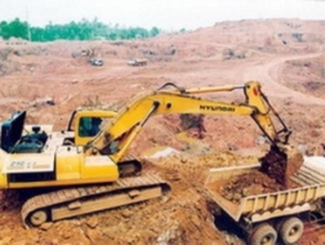 Kiểm tra cấp phép khai thác khoáng sản tại 17 tỉnh