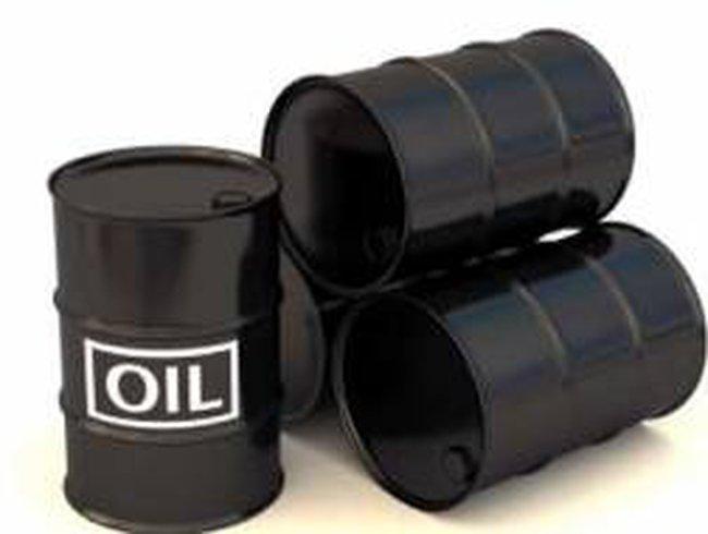 Giá dầu Brent lên sát 118 USD/thùng trong phiên cuối tuần