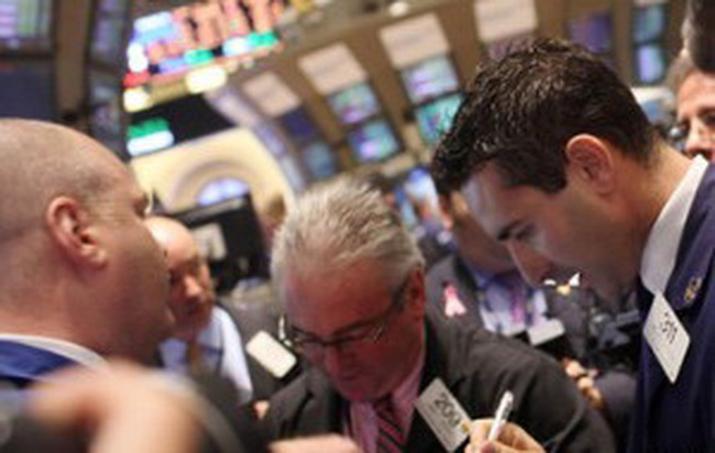 Tăng 6,41%, Dow Jones có quý tăng điểm mạnh nhất trong hơn 1 thập kỷ