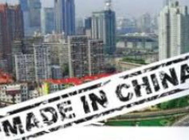 Sản xuất Trung Quốc bất ngờ tăng trưởng mạnh