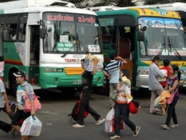 Giá cước vận tải nên tăng trong giới hạn từ 8-10%